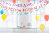 Happy Birthday Banners to Make Diy Happy Birthday Banners the House that Lars Built