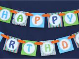 Happy Birthday Banners with Names Dinosaur Diy Banner Birthday Collection Printable Party Happy