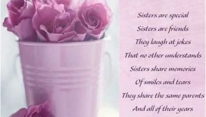 Happy Birthday Beautiful Sister Quotes Best Happy Birthday to My Sister Quotes Studentschillout