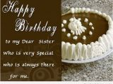 Happy Birthday Beautiful Sister Quotes Wonderful Happy Birthday Sister Quotes and Images