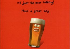 Happy Birthday Beer Quotes Birthday Beer Quotes Quotesgram