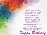 Happy Birthday Best Friend Long Quotes Long Time Friend Birthday Quotes Quotesgram