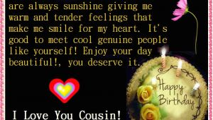 Happy Birthday Big Cousin Quotes Happy Birthday Cousin Quotes and Wishes Cute Instagram