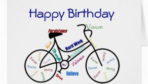 Happy Birthday Bike Quotes Biker Birthday Quotes Quotesgram