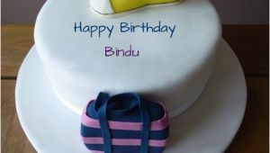 Happy Birthday Bindu Quotes Birthday Cake for Bindu