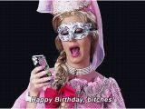 Happy Birthday Bitch Quotes Happy Birthday Bitch Quotes Quotesgram