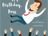 Happy Birthday Boss Quotes Funny From Sweet to Funny Birthday Wishes for Your Boss
