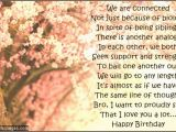 Happy Birthday Brother Quotes Poems Birthday Poems for Brother Wishesmessages Com