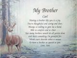 Happy Birthday Brother Quotes Poems Happy Birthday Brother Poems