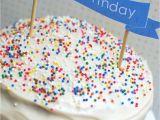 Happy Birthday Cake Banner Free Printable Anna and Blue Paperie Free Printable Happy Birthday
