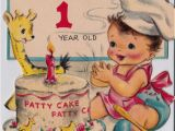 Happy Birthday Card 1 Year Old Happy Birthday Wishes for One Year Old Page 3