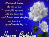 Happy Birthday Card for Brother with Name 80 Best Happy Birthday Brother Images On Pinterest