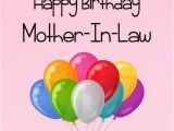Happy Birthday Card for Mother In Law Birthday Wishes for Mother In Law Occasions Messages