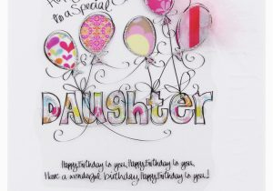 Happy Birthday Card For My Daughter 16th Quotes Quotesgram