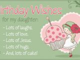 Happy Birthday Card for My Daughter Free Birthday Daughter Ecard Email Free Personalized