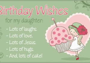Happy Birthday Card For My Daughter Free Ecard Email Personalized