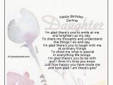 Happy Birthday Card for My Daughter Happy Birthday Darling Daughter Free Cards for Daughter