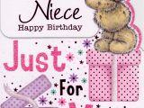 Happy Birthday Card for My Niece Birthday Wishes for Niece Happy Birthday Messages Quotes