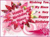 Happy Birthday Card for My Niece Happy Birthday Card for My Daughter Happy Birthday Images