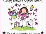 Happy Birthday Card for My Niece Special Birthday Wishes for Niece Images Quotes Messages