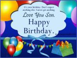 Happy Birthday Card for son On Facebook Happy Birthday Pictures to son Birthday Cookies Cake