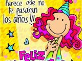 Happy Birthday Card In Spanish to Print Birthday Wishes In Spanish Wishes Greetings Pictures