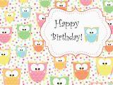 Happy Birthday Card In Spanish to Print Happy Birthday Card In Spanish to Print Best Happy