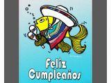 Happy Birthday Card In Spanish to Print Happy Birthday Cards In Spanish to Print