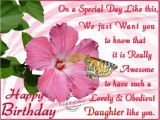 Happy Birthday Card to My Daughter Happy Birthday Greetings for Daughter Let 39 S Celebrate