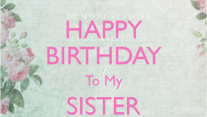 Happy Birthday Card to My Sister In Law Happy Birthday Sister In Law Quotes Quotesgram