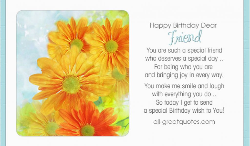Download By SizeHandphone Tablet Desktop Original Size Back To Happy Birthday Card Special Friend