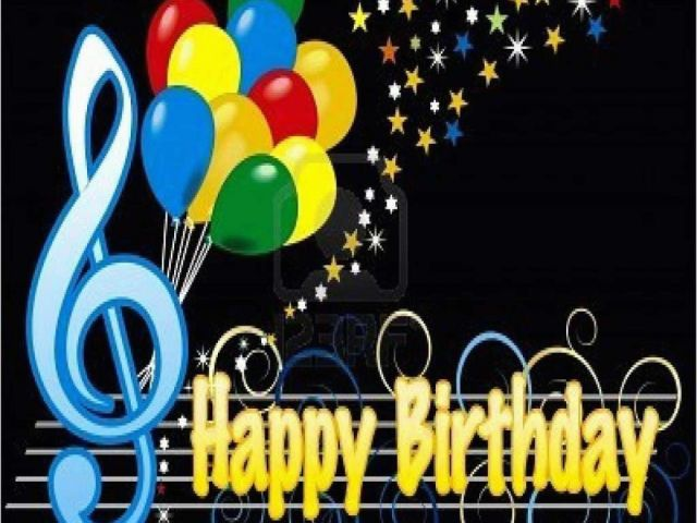 Happy Birthday Card With Photo And Music 36 Classy Free Musical