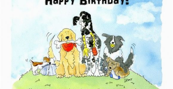 Happy Birthday Cards Dog Lovers Wishes For A Lover Wishesgreeting