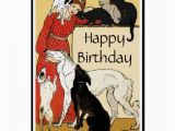Happy Birthday Cards Dog Lovers Pet Lover Birthday Card Zazzle