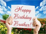 Happy Birthday Cards for A Brother Birthday Greetings for Brother Birthday Wishes for Brother