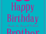 Happy Birthday Cards for A Brother Happy Birthday Brother Cards Galore