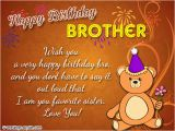 Happy Birthday Cards for A Brother Happy Birthday Wishes Poem for Brother