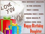 Happy Birthday Cards for A Daughter Birthday Wishes for Step Daughter Birthday Images Pictures