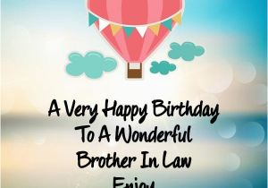 Happy Birthday Cards For Brother In Law Top 100 Wishes Occasions