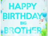 Happy Birthday Cards for Brothers Happy Birthday Brother 100 Brother 39 S Birthday Wishes