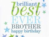 Happy Birthday Cards for Brothers Happy Birthday Cards for Brother Bday Card for Brother