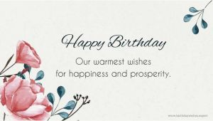 Happy Birthday Cards for Clients Birthday Wishes for Your Clients to Show them You Care