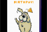 Happy Birthday Cards for Dogs 64 Dog Birthday Wishes