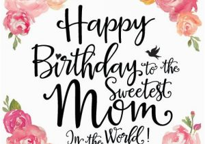 Happy Birthday Cards For Mom In Spanish Wishes Quotes And Messages Fb