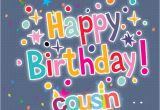 Happy Birthday Cards for My Cousin Birthday Wishes for A Cousin