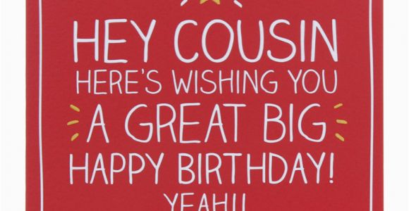 Happy Birthday Cards for My Cousin Gorgeous Happy Birthday Cousin Quotes Quotesgram