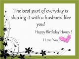 Happy Birthday Cards for My Husband Happy Birthday Husband Wishes Messages Images Quotes