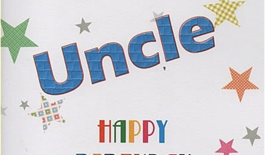 Download By SizeHandphone Tablet Desktop Original Size Back To Happy Birthday Cards For My Uncle