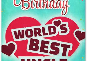 Happy Birthday Cards For My Uncle Wishes Wishesquotes