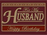 Happy Birthday Cards for Your Husband Happy Birthday Husband Quotes Quotesgram